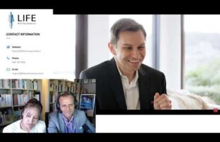 The Secret to Aging in Reverse Revealed by Harvard Professor | David Sinclair reply by Dr Nick