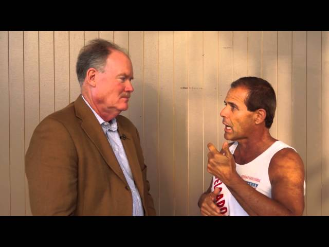 What Inspires You? – Dr. Nick Delgado with Dr. Jeffrey Bland