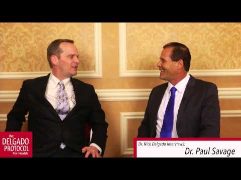 The Importance of Mindfulness with Dr. Nick Delgado and Dr. Paul Savage