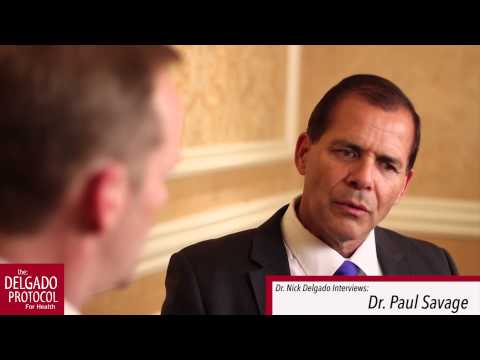 Quality of Life with Dr. Paul Savage and Dr. Nick Delgado