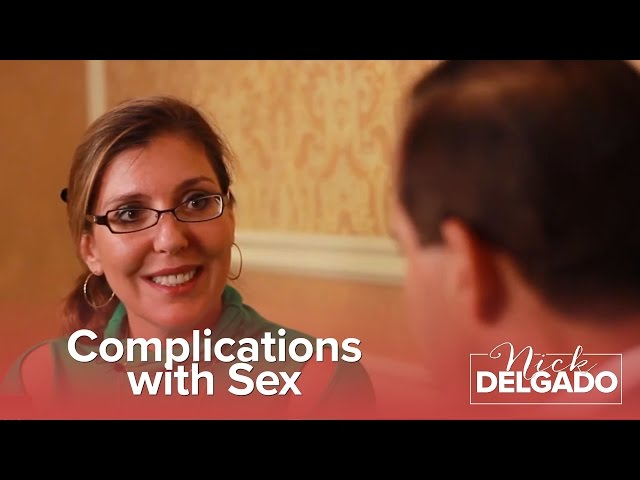 Sex and Sexuality – Complications with Sex