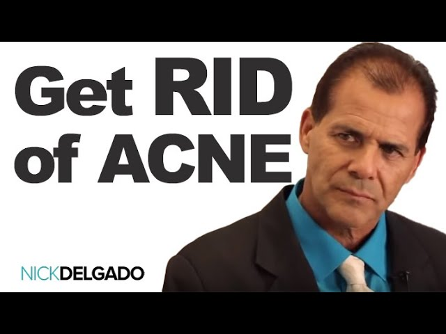How To Get Rid of Acne – Caffeine, Estrogen, and Skin Conditions