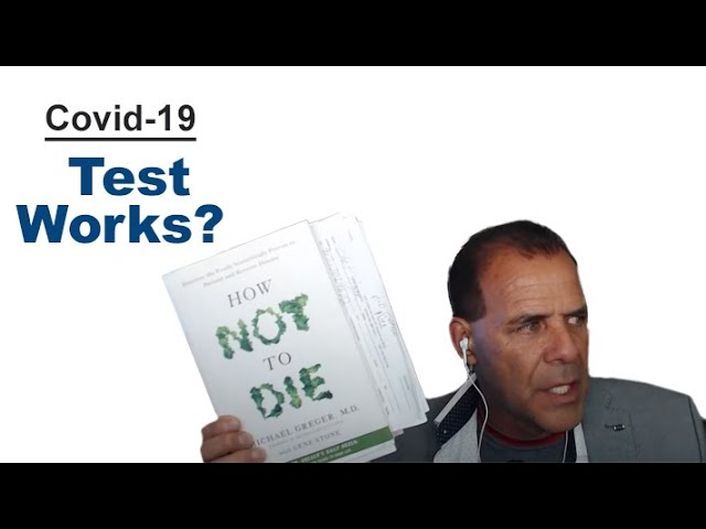 Which test is better the PCR for COVID-19 detection everyone was using in the world or New Antibody?