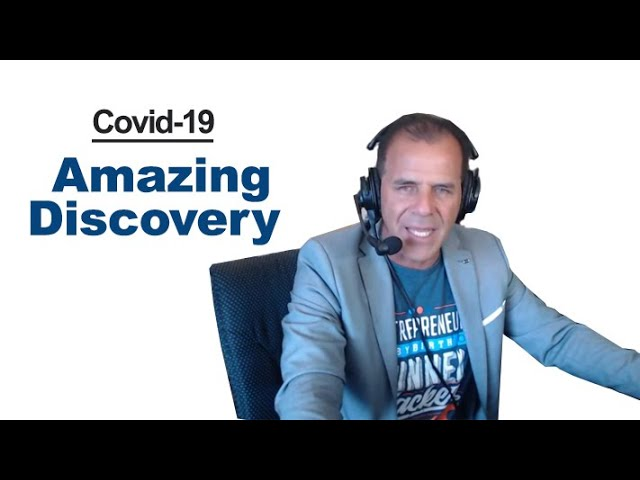 Amazing findings Against COVID-19. Powerful herbs that build the immune system. Healthy gut Dr Nick