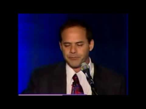 Dr. Nick Delgado speaks at A4M Las Vegas 2009 Part 1
