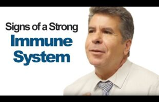 "Immune System? ""Healing the hopeless"" Interview with P. Cervantes, Max Gerson MD & Dr Nick Delgado"