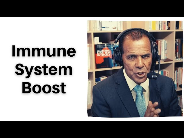 Immune System Boost