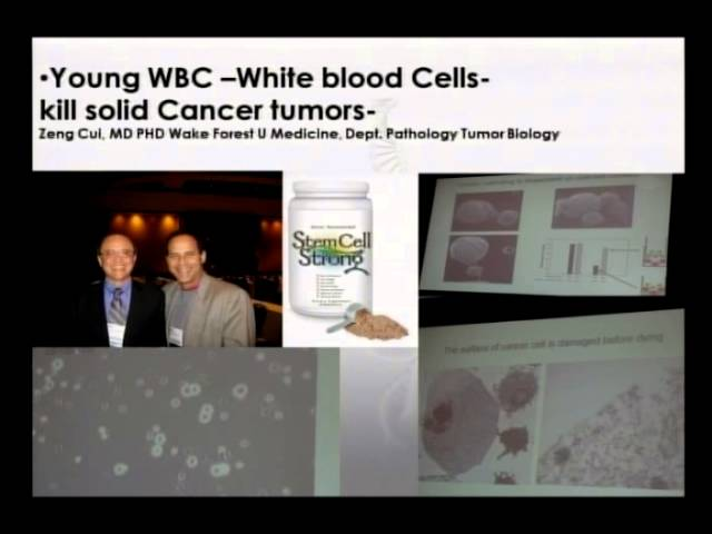 """Dr. Nick Delgado's Speech During """"42nd Annual Cancer Control Convention"""""""