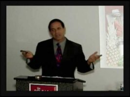 Dr. Nick Delgado on Nutrition, composition of fat, protein, carbohydrate, fiber to reduce risk