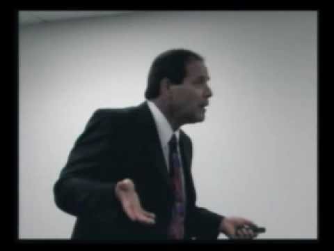 Power of the Mind seminar part 3 with Dr. Nick Delgado