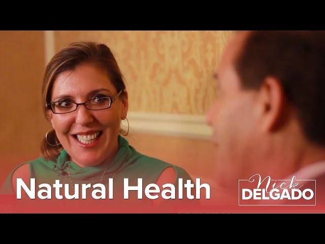 Clear Skin and Natural Health