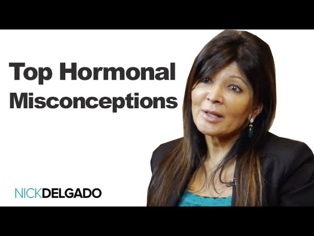 Misconceptions About Estrogen