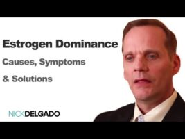 Estrogen Dominance – Causes, Symptoms, and Solutions
