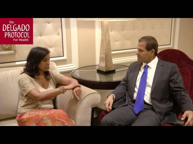 Increased Chance of Cancer – Dr. Nick Delgado with Dr. Sangeeta Pati
