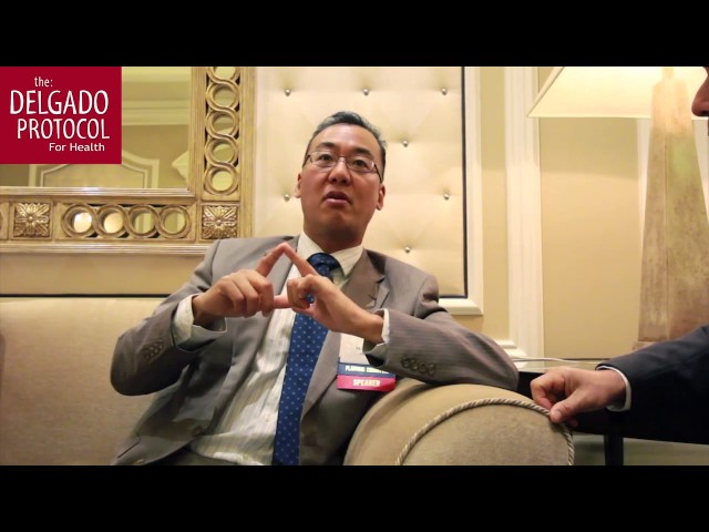 Hyperthyroidism and Cancer – Treating Cancer and Having Healthy DNA – Dr. Edwin Lee